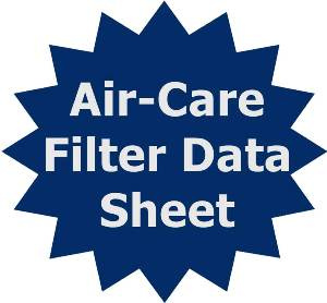 Click to Access Filter Data Sheet